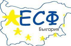 Логото на ЕСФ